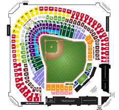 Texas Rangers Seating Chart With Seat Numbers Rare Seating Chart New Rangers Stadium Rangers Seating Plan
