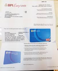 How To Open Bpi Savings Account Without Maintaining Balance