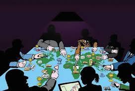 Resultado de imagen de blogs sobre el capitalismo y el cambio climatico