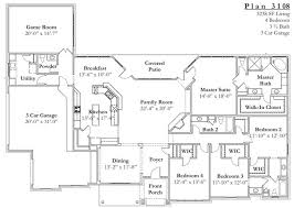 Weaubleau Ranch Home Plan 091D0395  House Plans And MoreHouse Plans Ranch