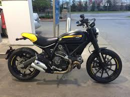 what did you do to your ducati scrambler today page 13 ducati