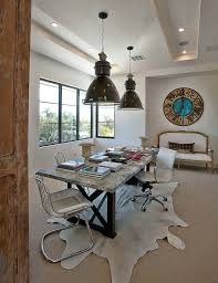 home office ceiling lighting. Industrial Office Lighting Ideas Home Transitional With Wall Decor Ceiling Conference Room