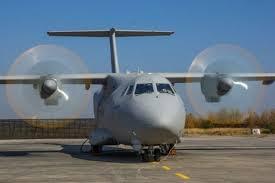 Перетяжеленный Ил-112В стал легче на 800 кг » Новости грузовой авиации