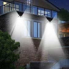 ip65 waterproof led solar garden