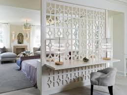 Contemporary Office Interior Design Ideas Beauteous Make Space With Clever Room Dividers HGTV