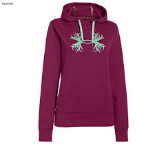 under armour hoodies womens. under armour womens storm® antler pull over hoodie hoodies i