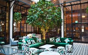 Living Room Bar Manchester Principal Manchester Hotel Review Travel