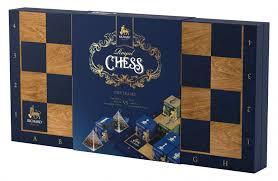 """<b>Чай Richard</b> """"<b>Royal</b> Chess"""", <b>ассорти</b>, 32 пирамидки купить по ..."""