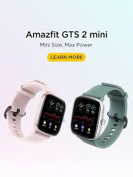 <b>Amazfit</b> Official | Smartwatches, TWS Earbuds, Smart Scale and ...