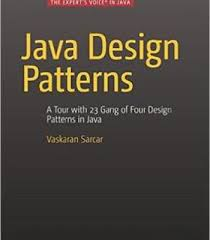 Java Design Patterns Pdf