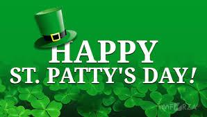 Happy St. Patty's Day | 2013 | imFORZA Blog
