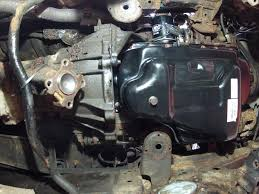 Genuine Toyota Replacement Engine Sump Oil Pan | Hilux Pickup ...