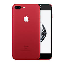 iphone 7 plus black. olixar red iphone 7 plus white to black facia glass screen protector iphone
