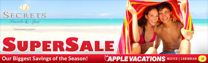 apple vacations. it\u0027s apple vacations supersale! we are offering savings e