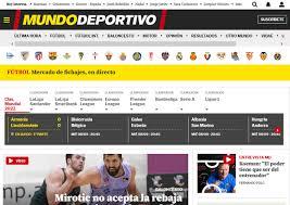 Así fue la migración a Xalok de El Mundo Deportivo según sus protagonistas  - mejorCMS.com