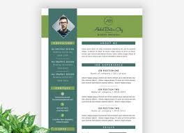 Modern Resume Template Free Download Resumekraft