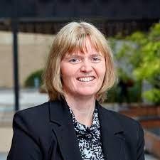 Profile of Suzanne Farley — EducationHQ