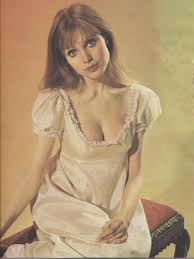 Icons of horror | Madeline smith, Hammer horror films, Actresses