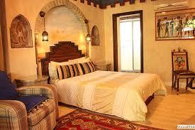 egyptian themed bedroom 12