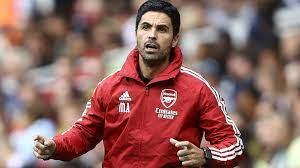Arsenal transfer news: Mikel Arteta ...