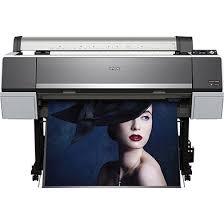 """<b>Epson SureColor SC-P8000 STD</b> 44"""" Colour Large Format Inkjet ..."""