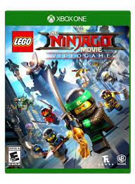 LEGO Ninjago Movie Video Game | Xbox One