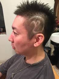 ヘアスタイル Hair Records Gu