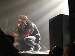 The Uc Theatre Seating Chart Review Lupe Fiasco Plays Stellar Show At The Uc Theatre In