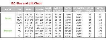 Aqualung Zuma Size Chart Bcd Aqualung Zuma Bcds All Articles Seaprodivers Eu