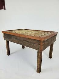 1900 1950 table reclaimed vatican