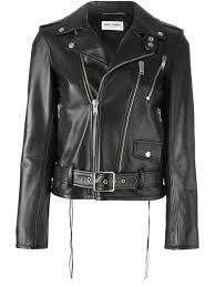 saint lau classic motorcycle jacket women clothing saint lau yves yves saint lau sunglasses