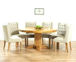 full size of 60 inch round solid wood dining table for 6 extending and chairs within