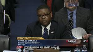 hearing use solitary confinement video c span org