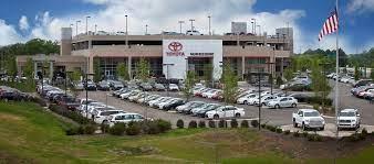 Toyota of Murfreesboro | New & Used Toyota Dealer Serving Nashville