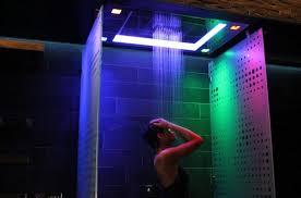 shower led lighting. Examples Of Task Lighting Modern Shower Led H