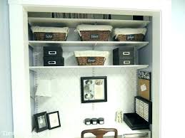 closet office space. Office Closet Ideas Storage Bin Bins For Shelves Cozy Organizer . Space T