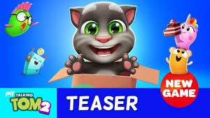 we re ready for my talking tom 2 are you pre register now to get it first