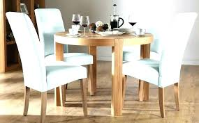 modern dining table setting ideas round kitchen decoration accessories room decor d
