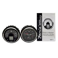 ski centurion faria sga iga boat multi function gauges ski centurion faria sg8005a ig1526a boat multi function gauges set of 2