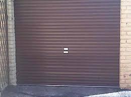 rollup garage doorChromadek Garage Doors  Roll Up Garage Doors  Affordable Garage