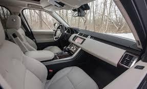 land rover interior 2015. 2015 range rover sport interior widescreen wallpaper land v