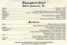 Albert Anderson, Jr.