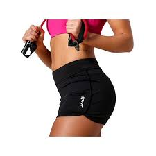 Jaco Shorts Size Chart Jaco Gym Shorts For Women With Phone Pocket Yoga Pilates Mma Bike Sports Workout Crossfit