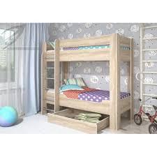 Купить <b>Кровать</b> 2-х ярусная <b>Мийа</b>-4 (<b>Стиль</b>) цена + доставка в ...