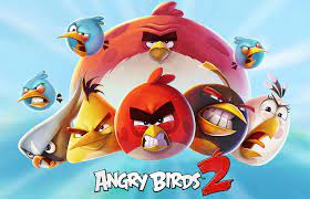 Was ist Angry Birds 2? – Angry Birds 2