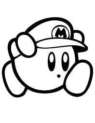 Super Transparent Free On Super Drawing Super Mario Toad Coloring Page