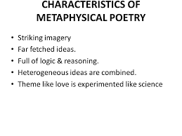 metaphysical poetry essay topics poetry eng lecture ppt  hd image of poetry 1 eng403 lecture ppt video online