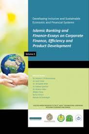 islamic banking and finance essays on corporate finance  islamic banking and finance essays on corporate finance efficiency and product development volume three