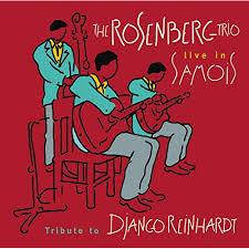 Daphne (Live) by The Rosenberg Trio on Amazon Music - Amazon.com