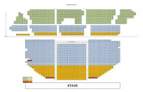Hangar Theatre Seating Chart The Brilliant State Theater Ithaca Seating Chart Seating Chart